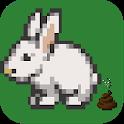Bunny Poop icon