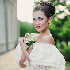 Wedding photographer Dasha Rogova (DashaRogova). Photo of 27.07.2014