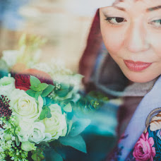 Wedding photographer Irina Oborina (Irga). Photo of 29.03.2015