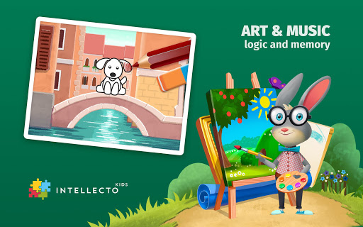 IK: preschool learning & educational kindergarten filehippodl screenshot 11