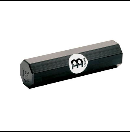 Meinl Octagonal Aluminum Shaker - Medium - SH88BK