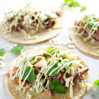 Pork Tacos Corn Tortillas Recipes.