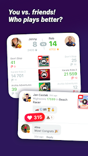 GAMEE – Play games with your friends 2