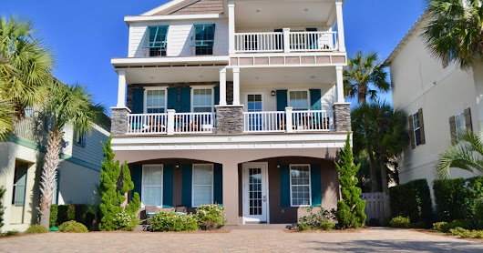 New Listing: Seagrove | 30A