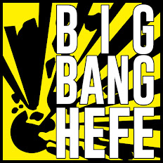 Big Bang - Hefeweizen
