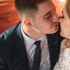 Wedding photographer Denis Shashkin (ShashDen). Photo of 16.01.2018