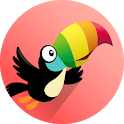 TaoVisor 3D App Launcher icon