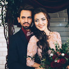 Wedding photographer Lyudmila Yunchenko (yuncha). Photo of 27.03.2016