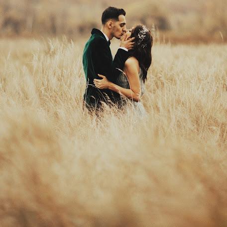 Fotógrafo de bodas Aleksandr Dacenko (AlexOrtega). Foto del 05.01.2018