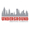 Logo for Underground Brewing Company