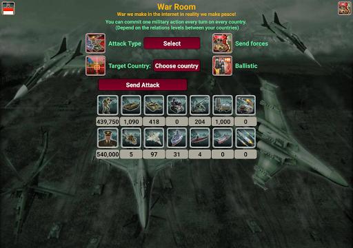 Asia Empire 2027 1.3.4 screenshots 15