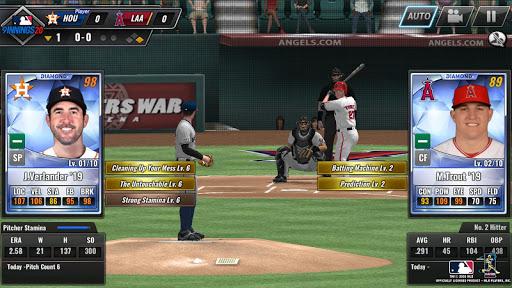 MLB 9 Innings 20 screenshots 8