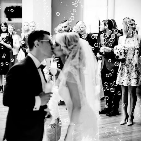 Wedding photographer Magdalena Korzeń (korze). Photo of 10.12.2017