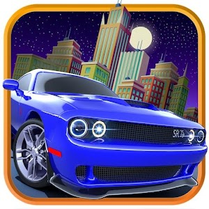 Street Racer Pro 3D Car Racing Game 1.3.0 by Arcade Studios logo