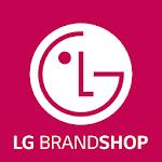 LG BrandShop Icon