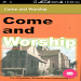 Come and Worship icon