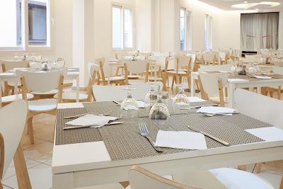 THE HOTEL - Buffet restaurant
