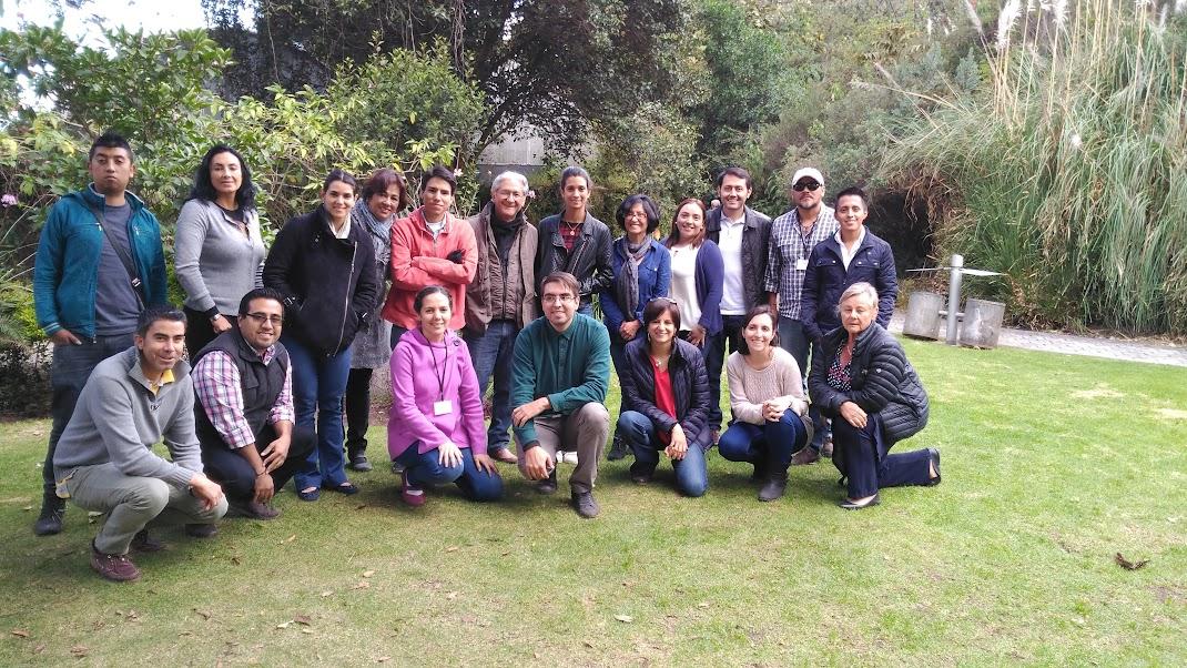 Nuevo curso en argentina de jardines verticales y for Jardines verticales ecuador