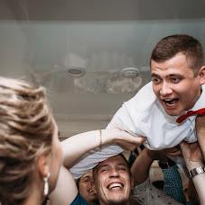 Wedding photographer Slava Kolesnikov (slavakolesnikov). Photo of 29.01.2018