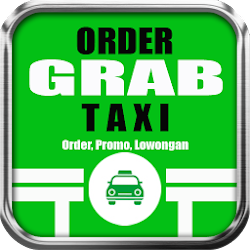 How to Order GrabTaxi