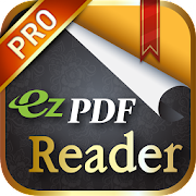 ezPDF Reader PDF interactif
