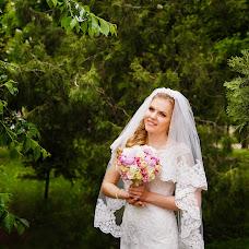 Wedding photographer Evgeniya Ulyanova (honeyrnd). Photo of 17.05.2015