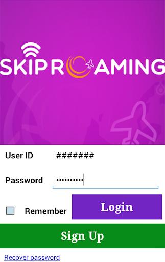 SkipRoaming