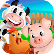 App Animals songs, videos and Farm - Toy Cantando APK for Windows Phone