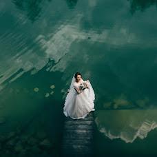Wedding photographer Yura Fedorov (yorafedorov). Photo of 18.07.2018