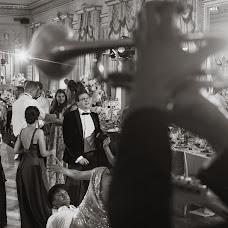 Wedding photographer Aleksey Safonov (alexsafonov). Photo of 20.05.2019