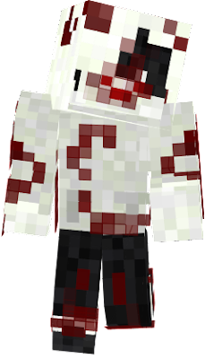 Jeff the killer, creepypasta