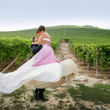Wedding photographer Simone Mottura (mottura). Photo of 08.03.2017