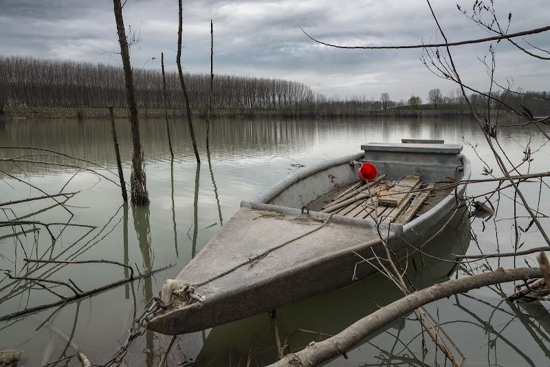 Lago di Sanninopi di Rino Lio