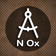 App Icon for cMate-NOx Technical Code App in Czech Republic Google Play Store