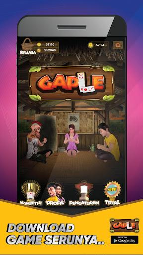 Gaple Live for PC