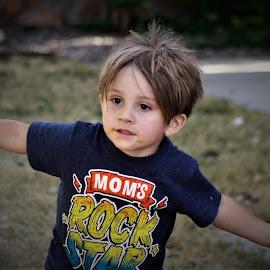 by Snow Losh - Babies & Children Child Portraits