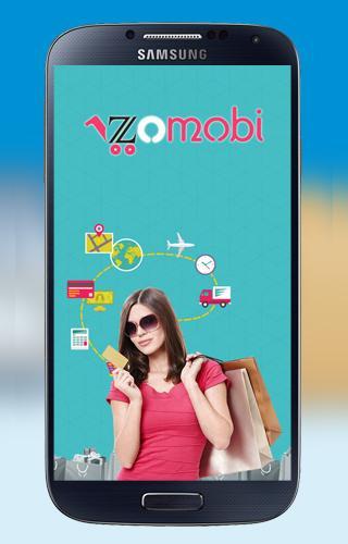 ZoMobi - Mobi Woocommerce