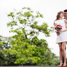 Wedding photographer Oana Munteanu (oanamunteanu). Photo of 04.07.2016