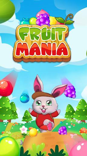 Fruit mania - Fruit splash  screenshots 1
