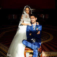 Wedding photographer Konstantin Gurkin (koostyn). Photo of 14.10.2017