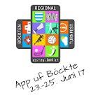 App uf Böckte icon