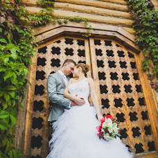 Wedding photographer Aleksandr Likhachev (llfoto). Photo of 04.12.2013