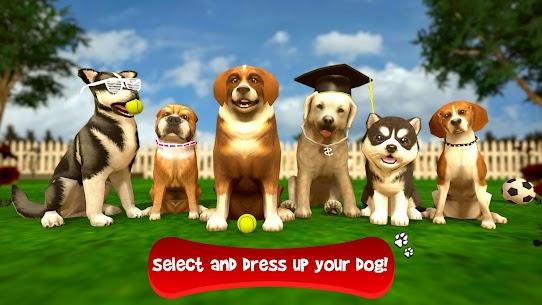 Virtual Puppy Simulator MOD (Unlimited Money) 5