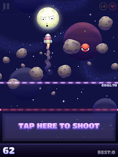 Shoot The Moon- screenshot thumbnail