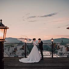Bröllopsfotograf Vanda Mesiariková (VandaMesiarikova). Foto av 17.08.2018