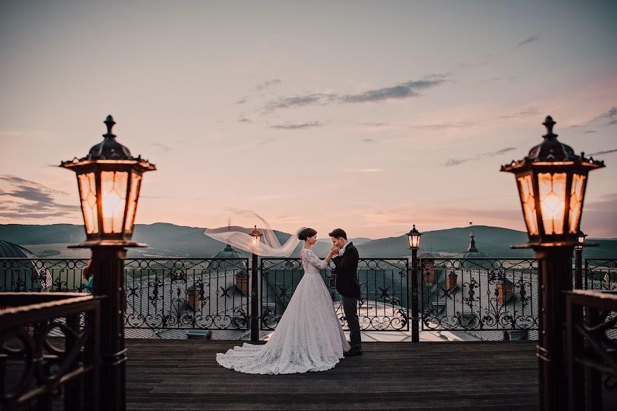 ช่างภาพงานแต่งงาน Vanda Mesiariková (VandaMesiarikova) ภาพเมื่อ 17.08.2018