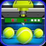 Tennis Ball Factory