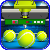 Tennis Ball Factory