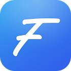 Flirchi - Social discovery icon