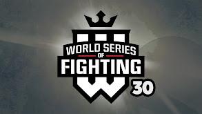 World Series of Fighting 30 thumbnail